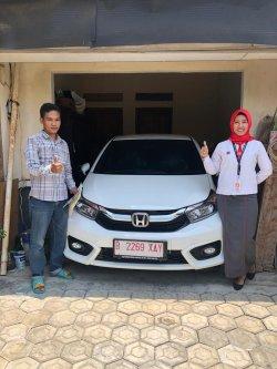Risma Honda Bogor