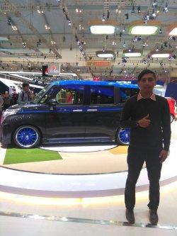 Apriyono Daihatsu Jakarta Utara