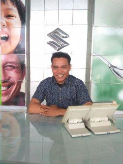 Kardim Suzuki Medan