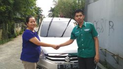 Rizky Suzuki Tangerang Selatan