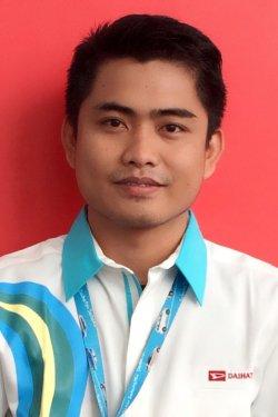 Soim Daihatsu Tangerang