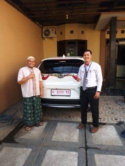 Juda Honda Semarang - Honda Semarang