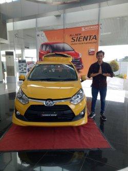 Fauzi Toyota Karawang