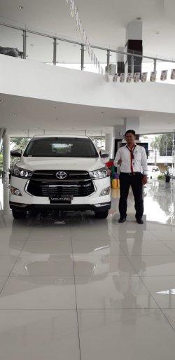 Huda Toyota Demak