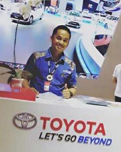 Riswan Toyota Mojokerto
