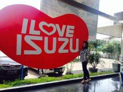 Magdalena Isuzu Surabaya
