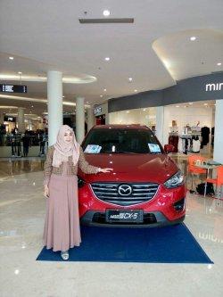 Tessa Mazda Bogor - Mazda Jabodetabek