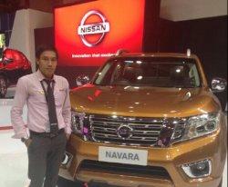 Sapta Nissan Bogor