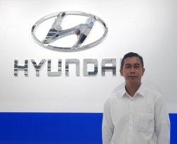 Eko Hyundai Jakarta Selatan
