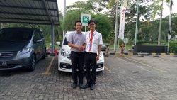 Audy Honda Bekasi