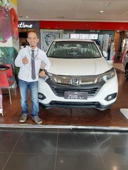 Muhammad Honda Banjarmasin