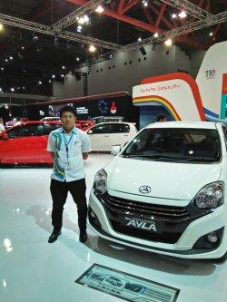 Saep Daihatsu Jakarta Barat