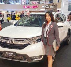 Novia Honda Probolinggo