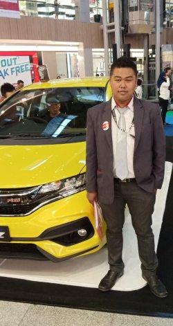 Eko Honda Jombang - Honda Surabaya Jawa Timur