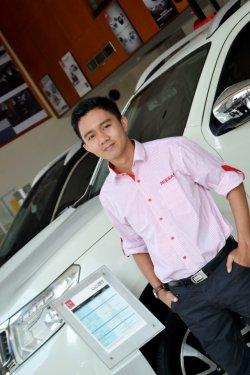 Wahyu Nissan Surabaya