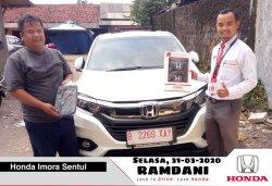 Jaenal Honda Depok