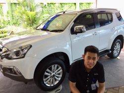 Dedy Isuzu Jakarta Barat