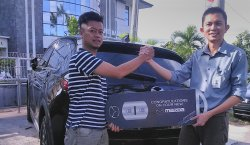 Budi Mazda Yogyakarta