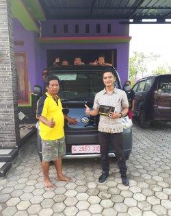 T Daihatsu Pemalang
