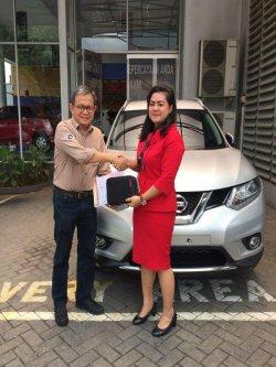 I Nissan Bekasi - Nissan Jabodetabek