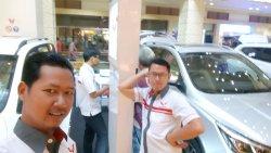 Saiful Wuling Jakarta Pusat