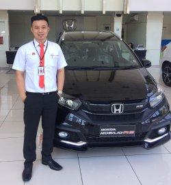 C Honda Pasuruan