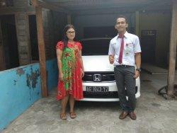 Andri Honda Kediri - Honda Surabaya Jawa Timur