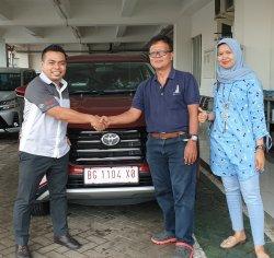 Rio Toyota Palembang