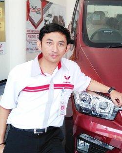 Syukur Wuling Malang
