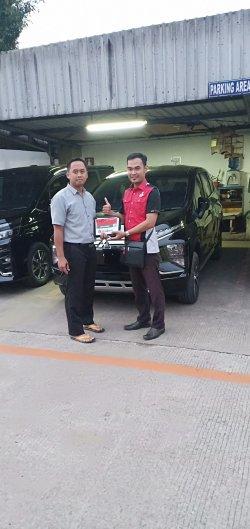 Dealer Mitsubishi Tangerang - Mitsubishi Jabodetabek
