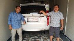 Ganda Mitsubishi Jakarta Pusat - Mitsubishi Jabodetabek