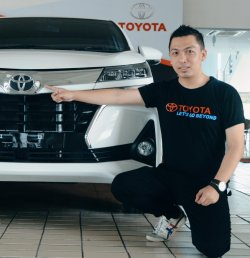 Indra Toyota Sidoarjo - Toyota Surabaya Jawa Timur