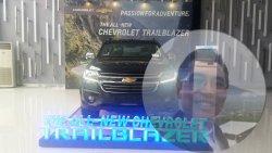 Bowo Chevrolet Yogyakarta - Chevrolet Yogyakarta