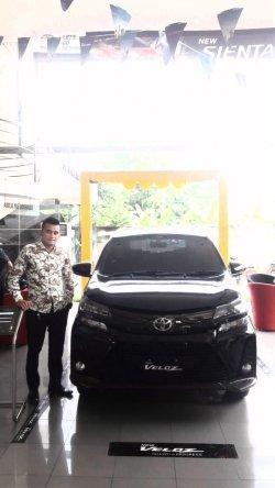 Herman Toyota Serang