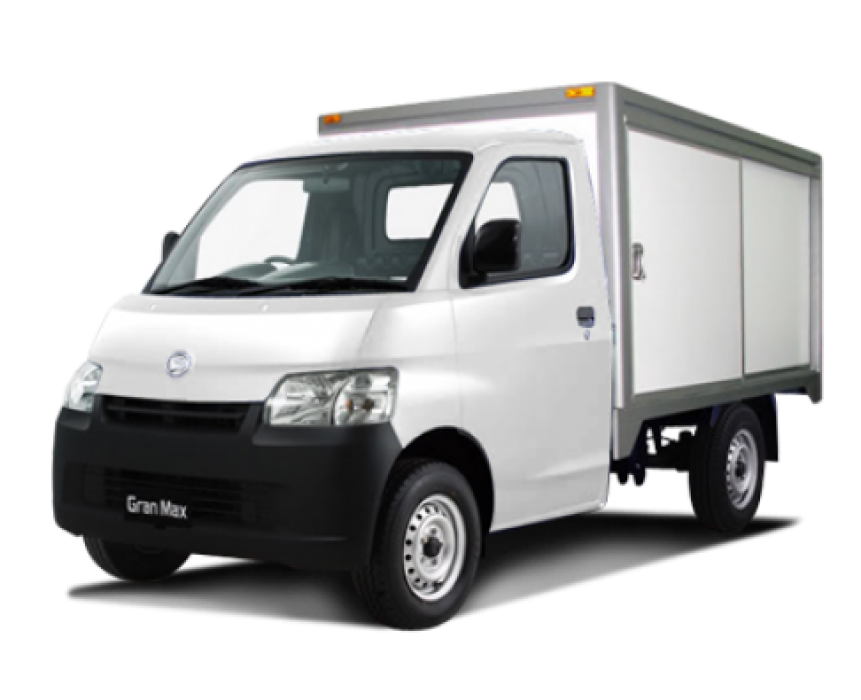 Daihatsu Gran Max Pu 1 5 Box Pt Fh Jual Mobil Baru