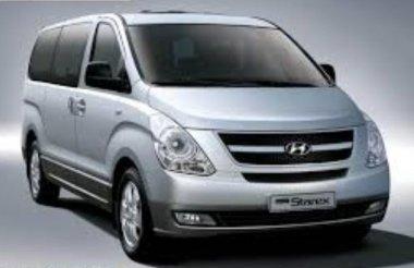 Hyundai Starex Mover MT Hi Roof